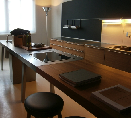 Casa decor 2012 marcando estilo nubau - Gelse cocinas ...