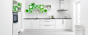 kitchen_green