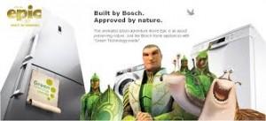 Bosch y Epic