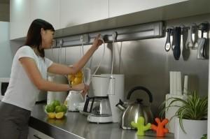 cocina con eubiq