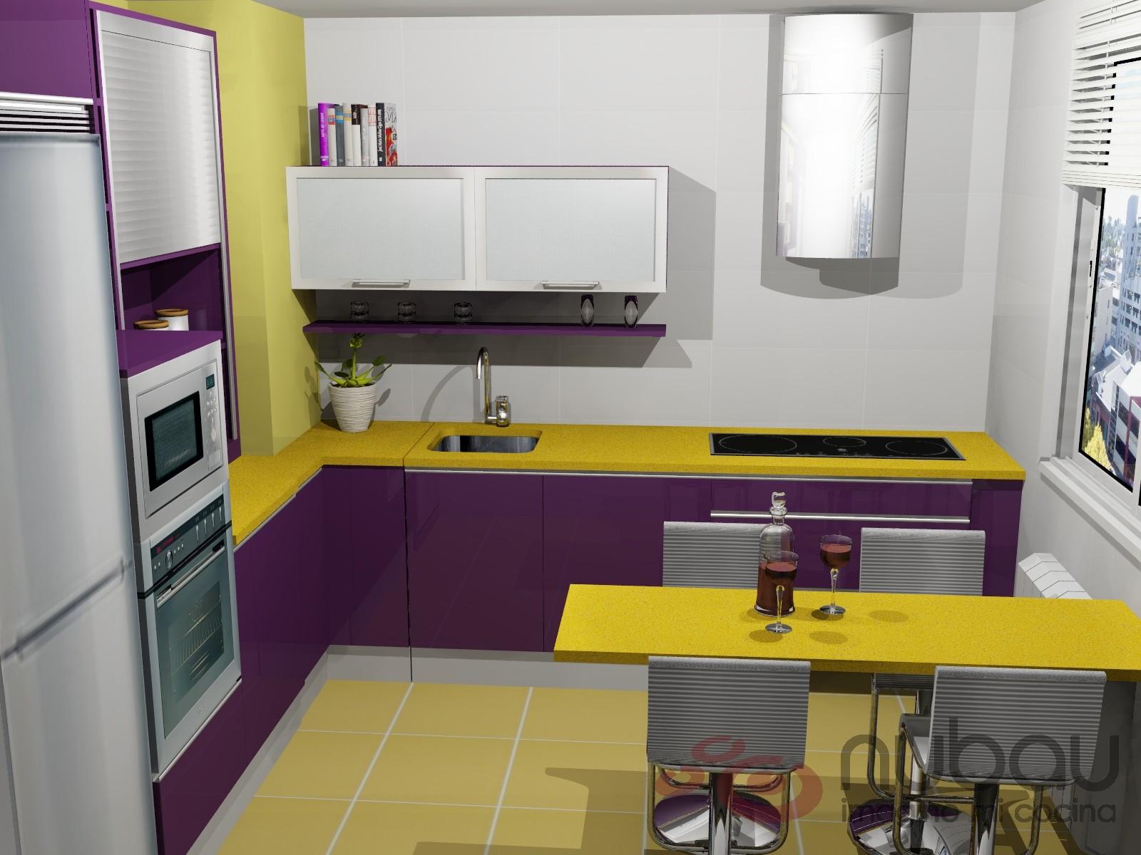 Ignacio blog nubau - Planificador de cocinas ...