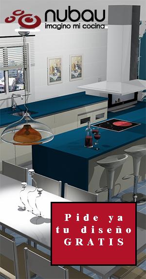 Guías Muebles de cocina | Recetas, Bricolaje, guías, noticias.